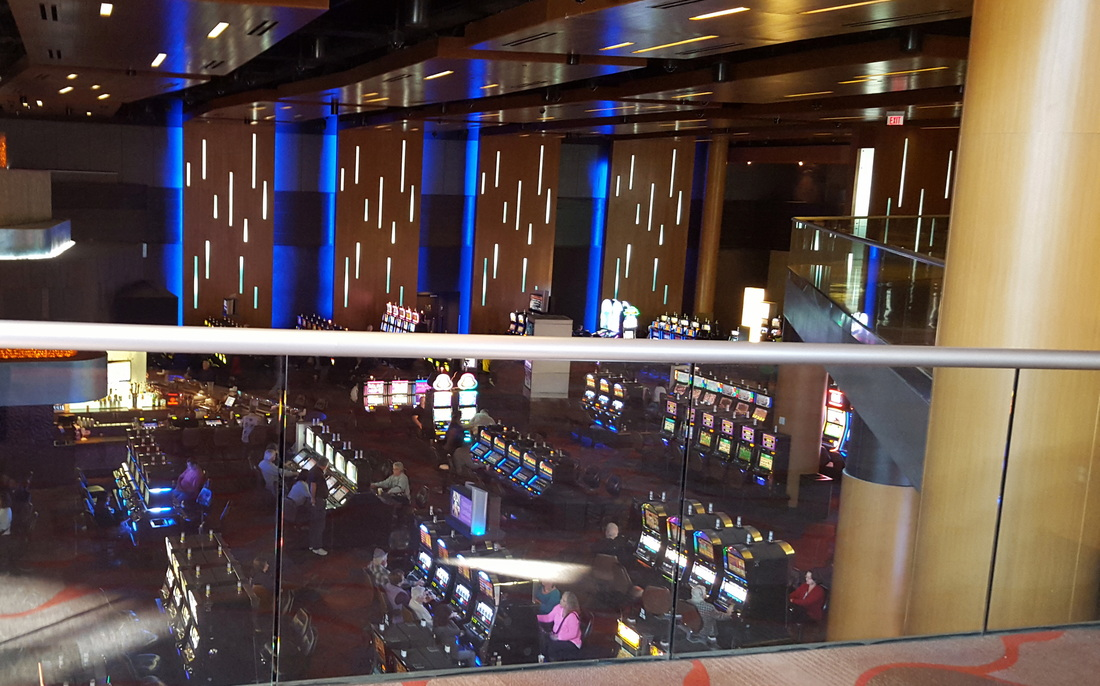 Cherokee casino reservation sports gambling squares
