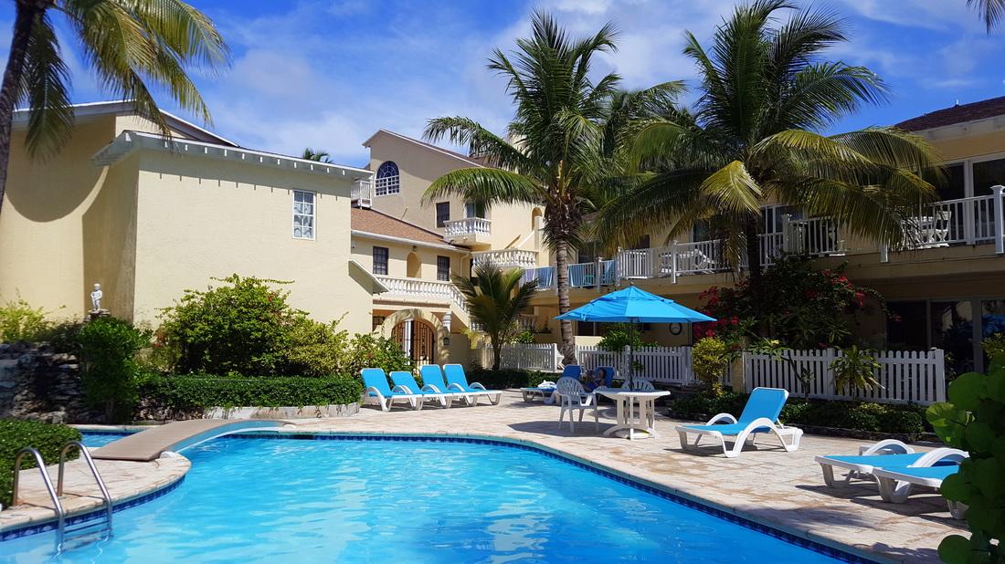Sunrise Beach Club And Villas Paradise Island Bahamas